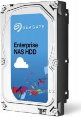 Жесткий диск для высокопроизводительных Enterprise NAS систем 5Tb HDD Seagate SATA 6Gb/s 7200rpm 3.5