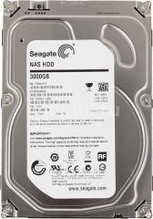 Жесткий диск для NAS систем 3Tb HDD Seagate SATA 6Gb/s 5900rpm 3.5