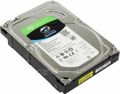 Жесткий диск для NAS систем 4Tb HDD Seagate IronWolf SATA 6Gb/s 5900rpm 3,5