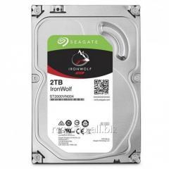 Жесткий диск для видеонаблюдения 3Tb Seagate SkyHawk SATA3 3.5