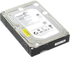 Жесткий диск для видеонаблюдения 5Tb Seagate Surveillance SV35 SATA 6Gb 3.5'' 7200rpm 128Mb ST5000VX0001