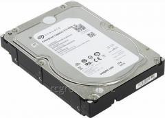 Корпоративный жесткий диск 1Tb Seagate Enterprise Capacity ST1000NM0055 SATA 6Gb/s 3.5