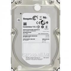Корпоративный жесткий диск 2Tb Seagate Constellation ST2000NM0033 Enterprise Capacity ES.3 SATA3  3.5