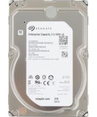 Корпоративный жесткий диск 3Tb Seagate Enterprise Capacity  ST3000NM0005 SATA3 3.5