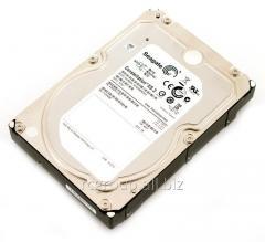 Корпоративный жесткий диск 4Tb Seagate Constellation ES.3 ST4000NM0023 Enterprise Capacity SAS 2.0 3.5