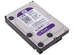 Жесткий диск для видеонаблюдения HDD 3Tb Western Digital Purple WD30PURX SATA 6Gb/s 64Mb 3,5