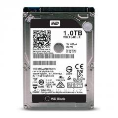 Жесткий диск для ноутбука WD Black 1Tb SATA 6Gb 2.5