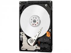 Жесткий диск для ноутбука WD Blue 1Tb SATA 6Gb 2.5