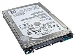 Жесткий диск Hitachi (HGST) Travelstar 5K1000 1TB 5400rpm 8МB HTS541010A9E680 2.5 SATAIII