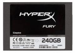 Жесткий диск SSD 240GB Kingston SHFS37A/240G
