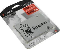 Жесткий диск SSD 240GB Kingston SUV400S37/240G