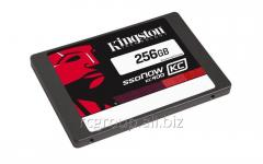 Жесткий диск SSD 256GB Kingston SKC400S37/256G