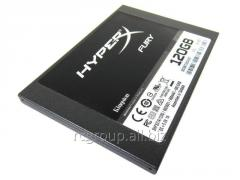 Жесткий диск SSD 120GB Kingston SHFS37A/120G