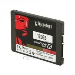Жесткий диск SSD 120GB Kingston SV300S3N7A/120G
