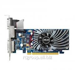 Видеокарта ASUS GeForce GF210 1GB GDDR3 64-bit PCIE2.0 1xD-Sub 1xDVI 1xHDMI 210-1GD3-L