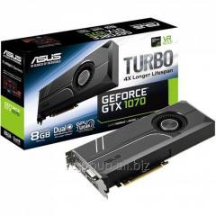 Видеокарта ASUS GeForce GTX1060 6GB 192bit GDDR5 2xHDMI 1xDVI-D 2xDisplay 1708MHz/1506MHz TURBO-GTX1060-6G Retail