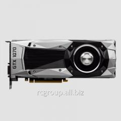 Видеокарта Gigabyte GV-N1070D5-8GD GeForce GTX