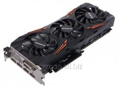 Видеокарта Gigabyte GV-N1070G1 GAMING-8GD GeForce