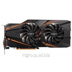 Видеокарта Gigabyte PCI-E GV-N1080XTREME W-8GD rev. 2.0 nVidia GeForce GTX1080 8192Mb 256bit GDDR5X GVN1080XW8-00-G2