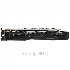 Видеокарта Gigabyte PCI-E GV-RX460WF2OC-4GD AMD Radeon RX460 4096Mb 128bit GDDR5 1212/7000 DVIx1/HDMIx1/DPx1 Ret GVRX460WO4-00-G11