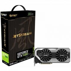 Видеокарта Palit PA-GTX1080 SUPER JETSTREAM 8G