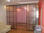 Interroom partitions