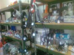 Auto parts KAMAZ of all modifications. With the