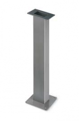 Тумба для стационарной установки корпусов MBOX 2