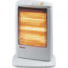 Heater infrared halogen KLAUS