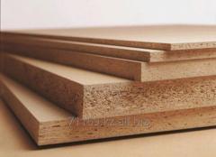 ДСП  из древесных опилок и стружек