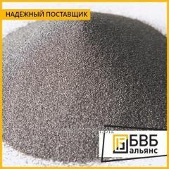 Powder of PZhR-5 iron