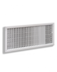 VENTILATING GRATES ADJUSTABLE RVR-1M, RVR-2M