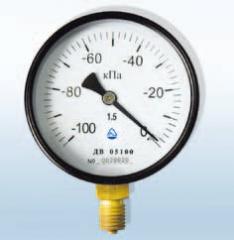 Vacuum meters DV 05