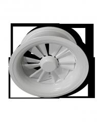 Diffuser of vortex SD-A