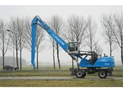 Hydraulics for Fuchs