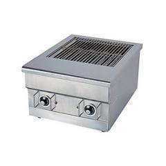 Kocateq EL360 grill barbecue