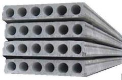 Reinforced concrete products /