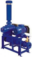 Blover pump