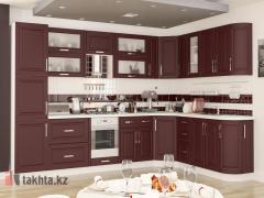Кухонный гарнитур Гамма в Алматы