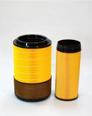Фильтры воздушные на спецтехнику BFA-PU-2841/-01