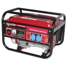 Бензиновый генератор ALTECO APG 3700