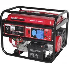Бензиновый генератор ALTECO APG 8800E