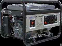 Бензиновый генератор Demark DMG 2500F