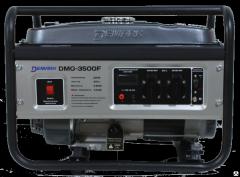 Бензиновый генератор Demark DMG 3500F