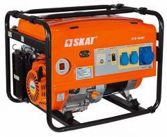 Генератор бензиновый Skat УГБ-6000(-1)Basic