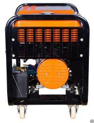 Открытого исполнения 2-9 кВт