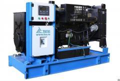 Дизельный генератор АД-75С-Т400-1Р двигатель...