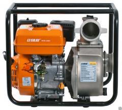 Мотопомпа бензиновая SKAT МПБ-1000