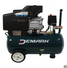 Piston Demark DM 2524 compressor