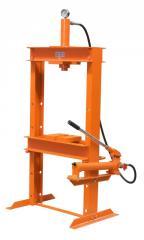 Press hydraulic Stalex HP - 10T